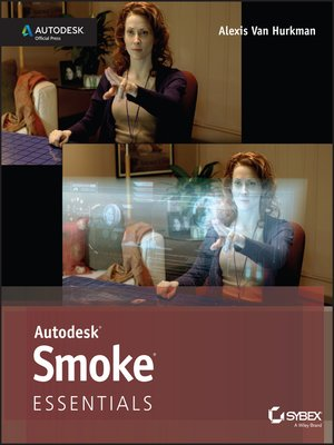 cover image of Autodesk Smoke Essentials