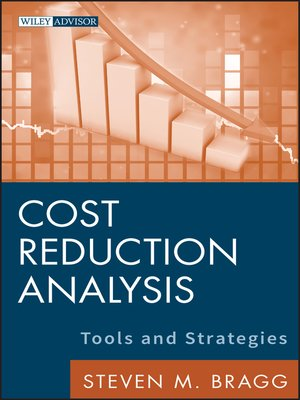 cover image of Cost Reduction Analysis
