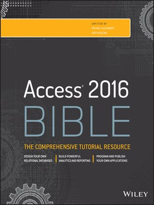 cover image of Access Bible