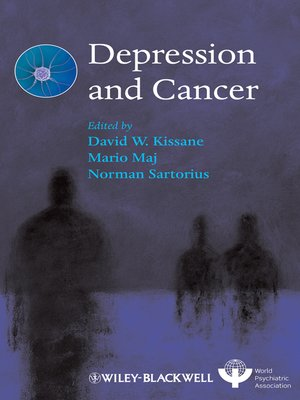 cover image of Depression and Cancer