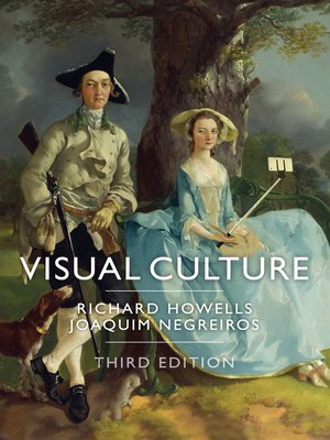 cover image of Visual Culture