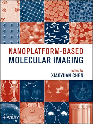 cover image of Nanoplatform-Based Molecular Imaging
