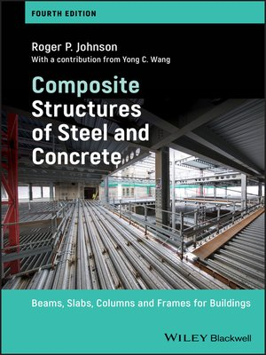 cover image of Composite Structures of Steel and Concrete