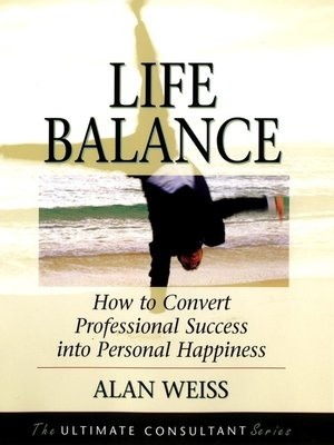 cover image of Life Balance