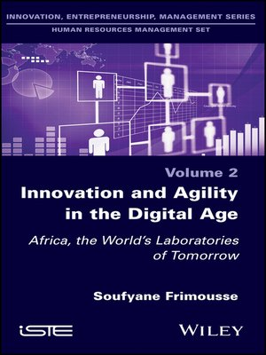 cover image of Innovation and Agility in the Digital Age