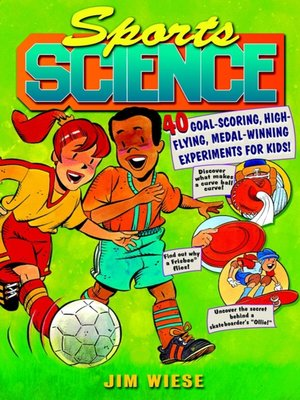 cover image of Sports Science