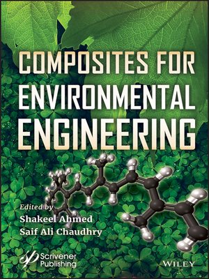 cover image of Composites for Environmental Engineering