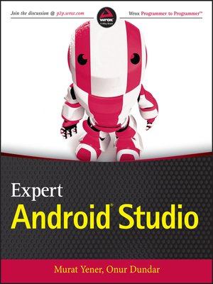 cover image of Expert Android Programming
