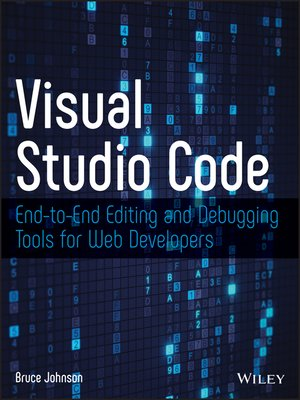cover image of Visual Studio Code