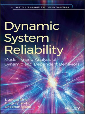 cover image of Dynamic System Reliability