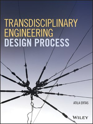 cover image of Transdisciplinary Engineering Design Process