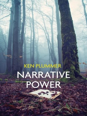 cover image of Narrative Power