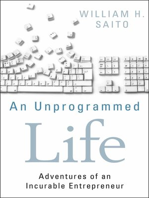 cover image of An Unprogrammed Life