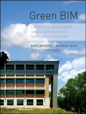 cover image of Green BIM