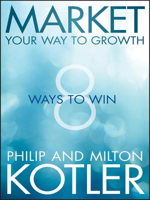 cover image of Market Your Way to Growth