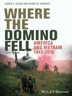 cover image of Where the Domino Fell