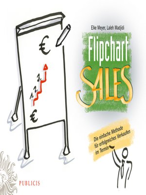 cover image of FlipchartSales
