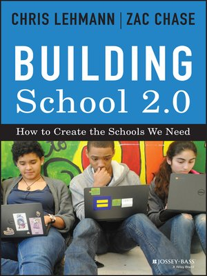 cover image of Building School 2.0