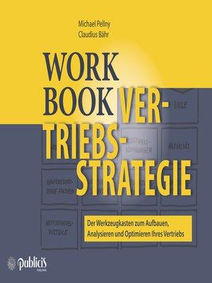 cover image of Workbook Vertriebsstrategie