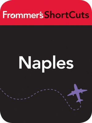 cover image of Naples, Italy
