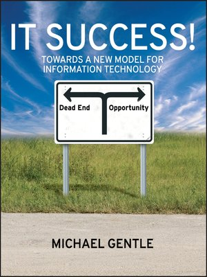 cover image of IT Success!