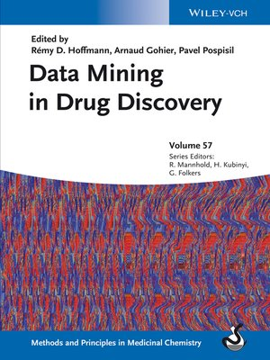 cover image of Data Mining in Drug Discovery, Volume 57