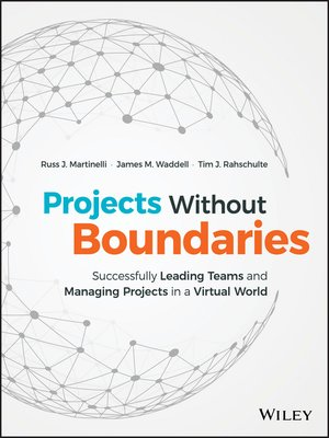 cover image of Projects Without Boundaries