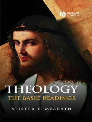 cover image of Theology