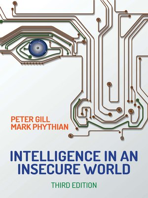 cover image of Intelligence in an Insecure World