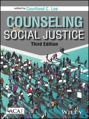 cover image of Counseling for Social Justice