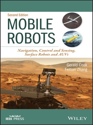 cover image of Mobile Robots