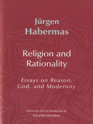 cover image of Religion and Rationality