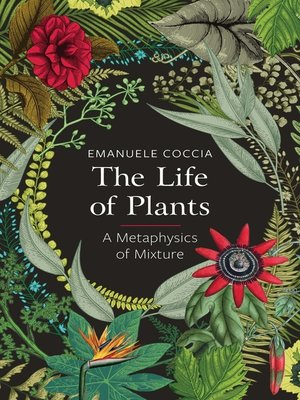 cover image of The Life of Plants