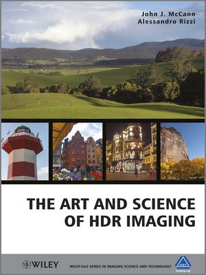 cover image of The Art and Science of HDR Imaging