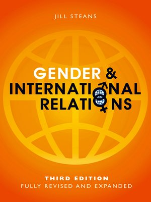 cover image of Gender and International Relations