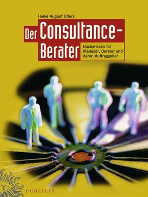 cover image of Der Consultance-Berater