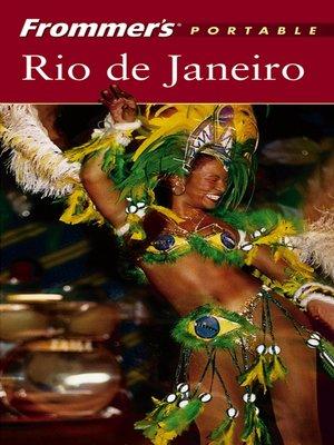 cover image of Frommer's Portable Rio de Janeiro