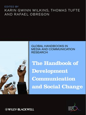 cover image of The Handbook of Development Communication and Social Change