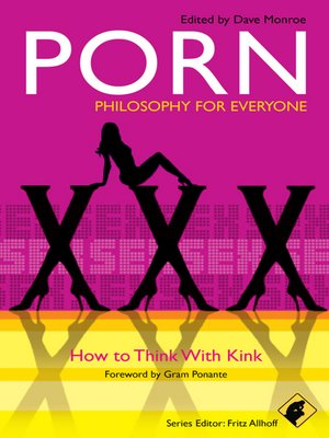 cover image of Porn--Philosophy for Everyone