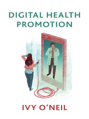 cover image of Digital Health Promotion