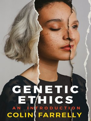 cover image of Genetic Ethics