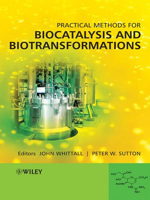 cover image of Practical Methods for Biocatalysis and  Biotransformations