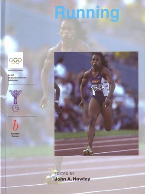 cover image of Handbook of Sports Medicine and Science, Running