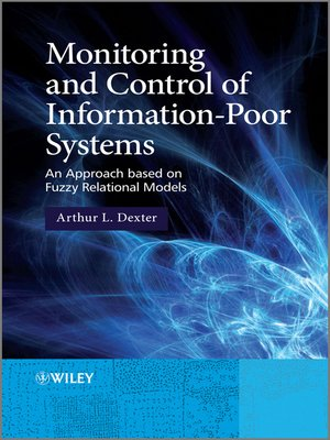 cover image of Monitoring and Control of Information-Poor Systems