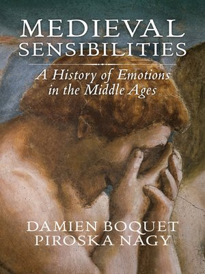 cover image of Medieval Sensibilities