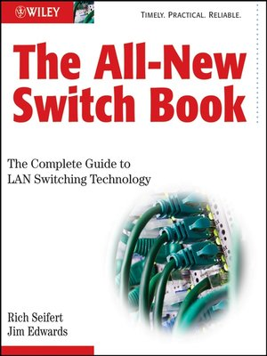 cover image of The All-New Switch Book