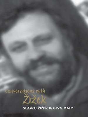 cover image of Conversations with Zizek