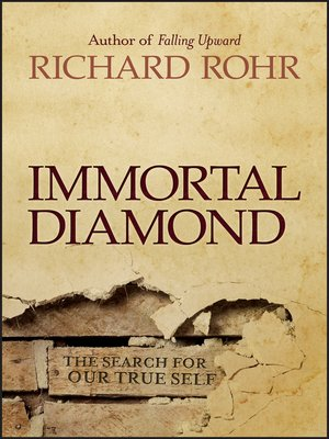 cover image of Immortal Diamond