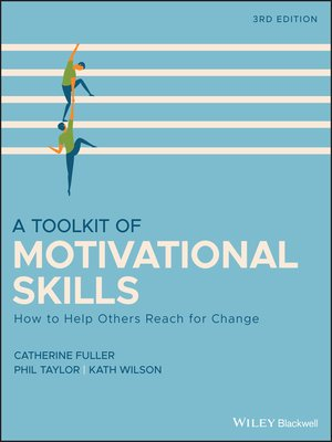 cover image of A Toolkit of Motivational Skills