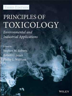 cover image of Principles of Toxicology